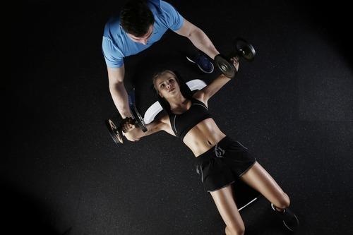 Hygien och träning